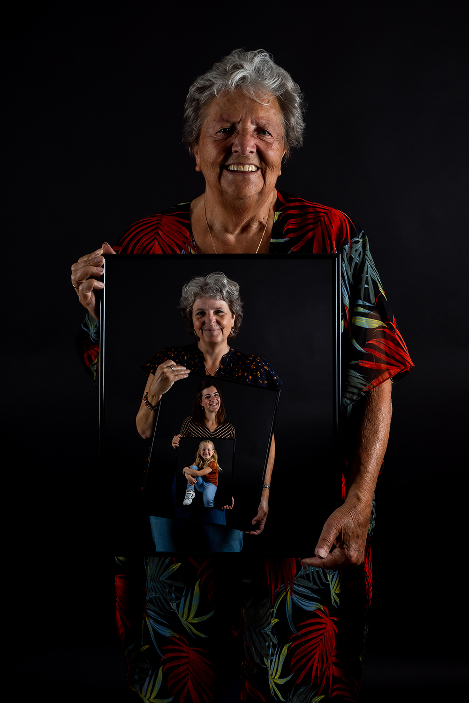 DVO fotografie - Denise van Oers - Information cakesmash shoot