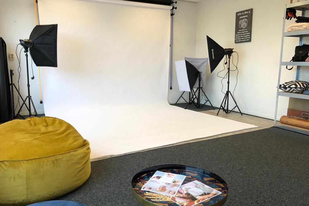 DVO fotografie - Denise van Oers - Information studio