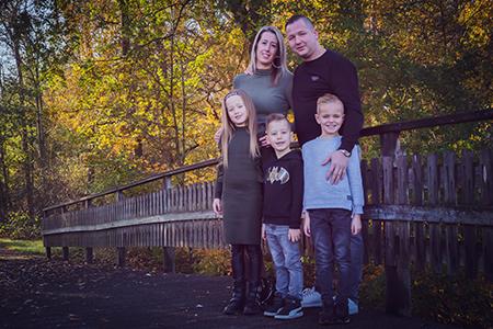 DVO fotografie - Denise van Oers - Informatie gezin