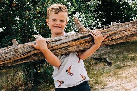 DVO fotografie - Denise van Oers - Informatie kids