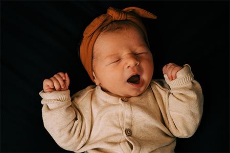 DVO fotografie - Denise van Oers - Informatie newborn