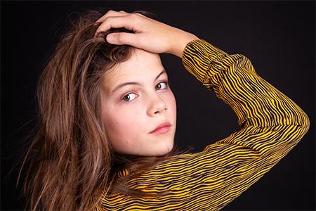 DVO fotografie - Denise van Oers - Informatie portret