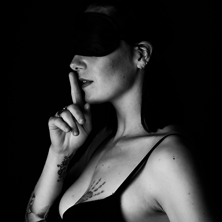 DVO fotografie - Denise van Oers - Boudoir shoots