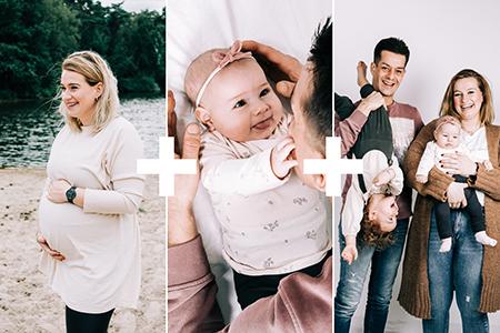 DVO fotografie - Denise van Oers - Combinatie shoots